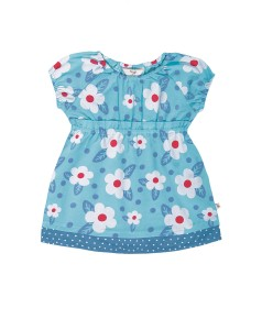 Frugi Dotty Daisy Dress