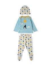 Frugi Cosy Toes Gift Set