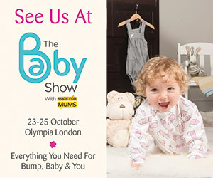 Baby Show Olympia